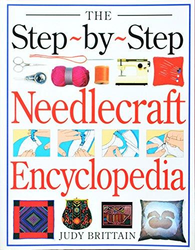 Step-by-Step Needlecraft: Rh Value Publishing