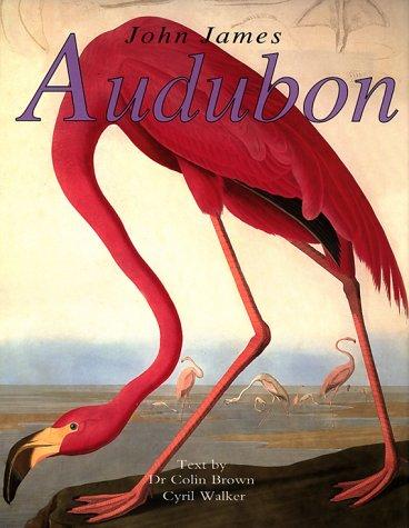 9780517161173: John James Audubon: American Birds