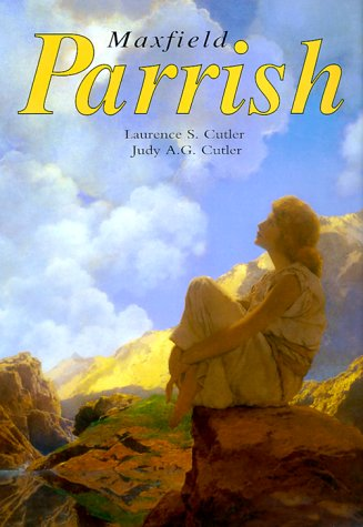 9780517161227: Maxfield Parrish (Treasures of Art)