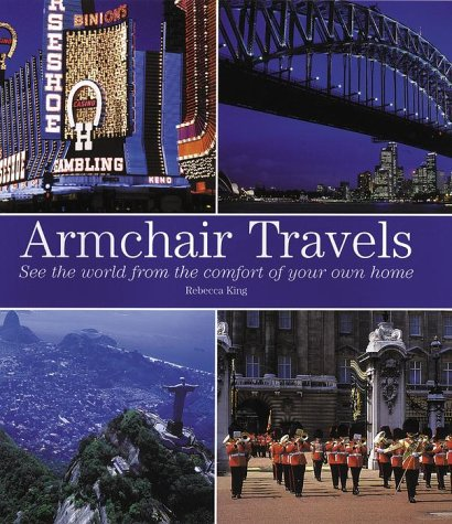 Armchair Travels: Rebecca King