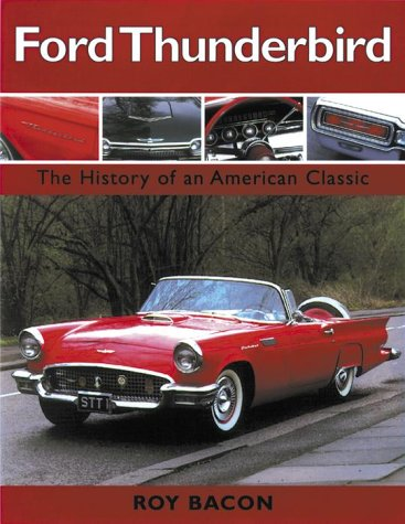 9780517161739: The Ford Thunderbird