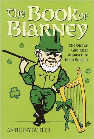 The Book of Blarney: Anthony Butler