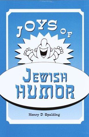 9780517161920: Joys of Jewish Humor