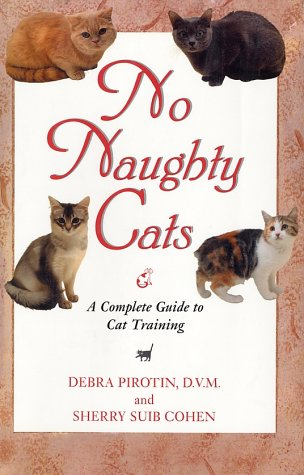 9780517162002: No Naughty Cats