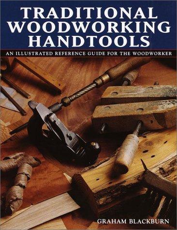 9780517162026: Traditional Woodworking Handtools