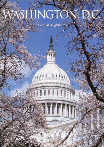 9780517162354: Washington, D.C.
