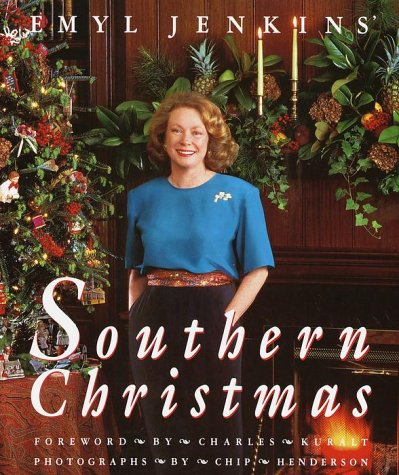 9780517162477: Southern Christmas
