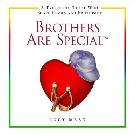9780517162620: Brothers Are Special