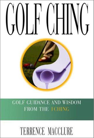 9780517162675: Golf Ching