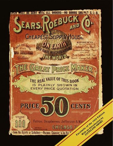 9780517162880: Sears Roebuck and Co