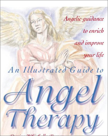 9780517163979: An Illustrated Guide to Angel Therapy