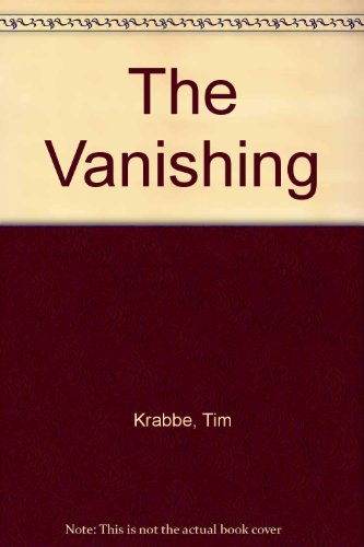 9780517164341: The Vanishing