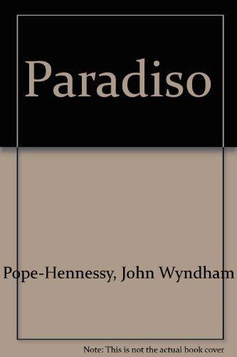Paradiso: Pope-Hennessy, John