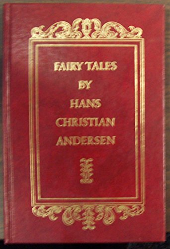 9780517164822: Fairy Tales By Hans Christian Andersen