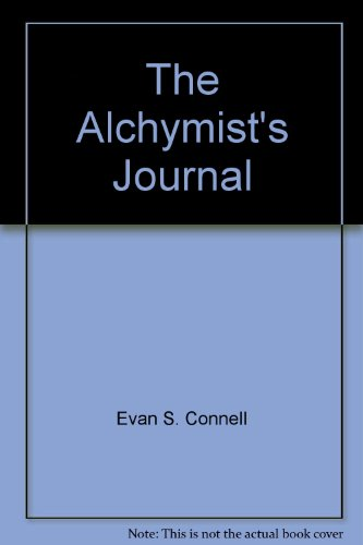 9780517165386: The Alchymist's Journal