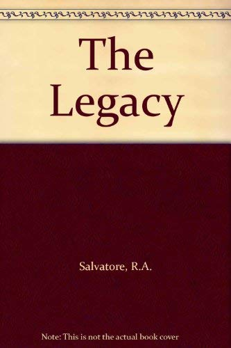 9780517165577: The Legacy