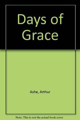 9780517165751: Days of Grace
