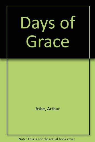 9780517165751: Days of Grace