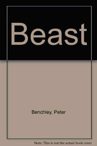 9780517165829: Beast