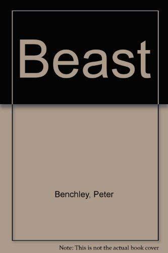 9780517165829: Title: Beast