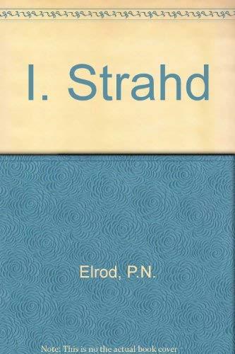 9780517165928: I. Strahd