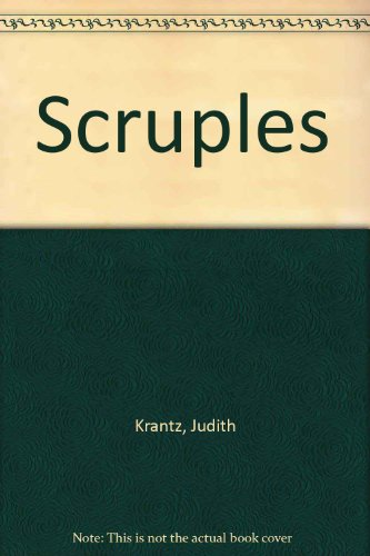 9780517166017: Scruples
