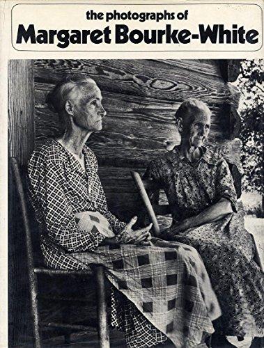 9780517166031: Photographs of Margaret Bourke White