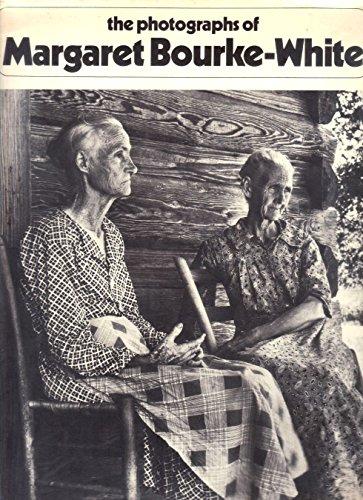 9780517166031: The Photographs of Margaret Bourke-White