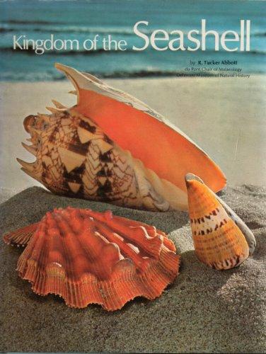 9780517166086: Kingdom of the Seashell
