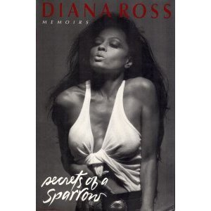 Secrets of a Sparrow by Diana Ross (1995-12-13): Ross, Diana