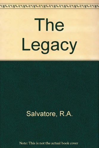 9780517166260: The Legacy