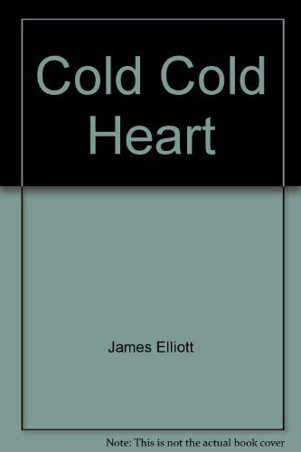 9780517166482: Cold Cold Heart