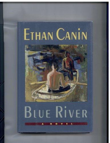 9780517166857: Blue River