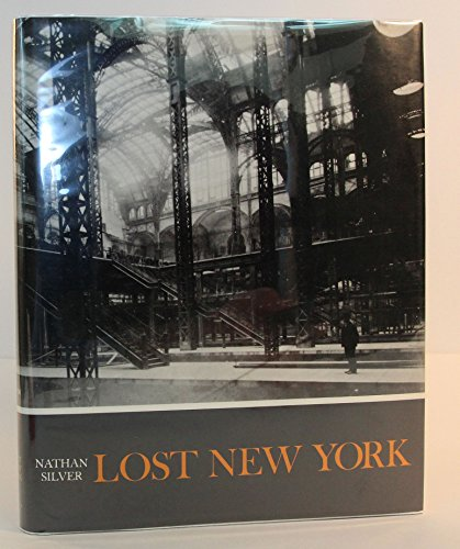 LOST NEW YORK: Silver, Nathan