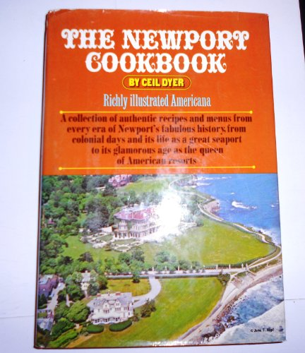 THE NEWPORT COOKBOOK.