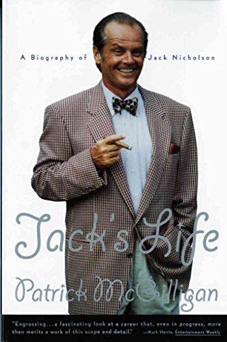 9780517168431: [(Jack's Life - A Biography of Jack Nicholson (Paper) )] [Author: P McGilligan] [Feb-1996]