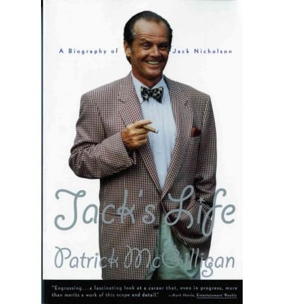 9780517168431: Jack's Life: A Biography of Jack Nicholson
