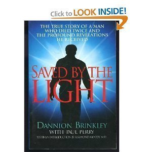 9780517168820: Saved by the Light
