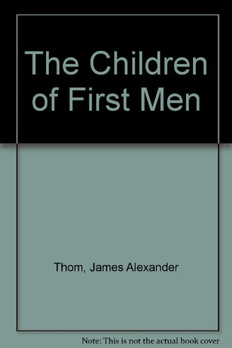 9780517169254: The Children of First Men