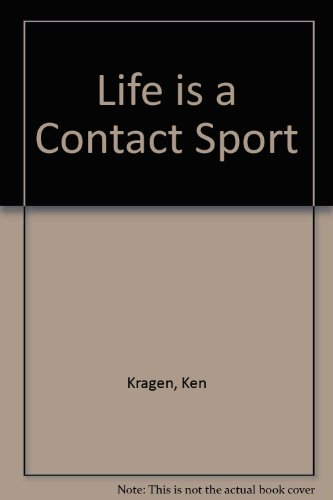 9780517169407: Life is a Contact Sport