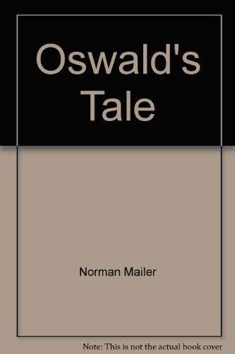 9780517169421: Oswald's Tale