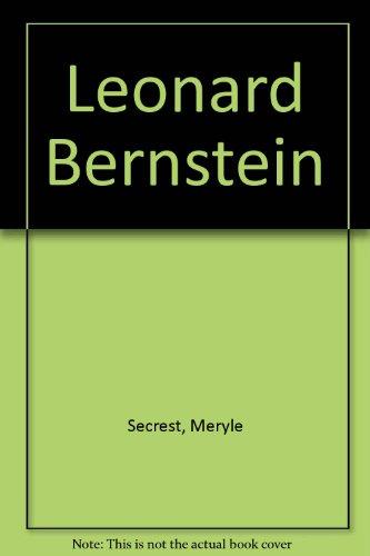 9780517170083: Leonard Bernstein