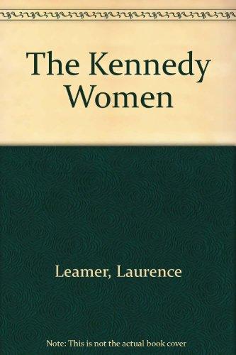 9780517170366: The Kennedy Women