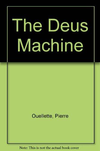 9780517170397: The Deus Machine