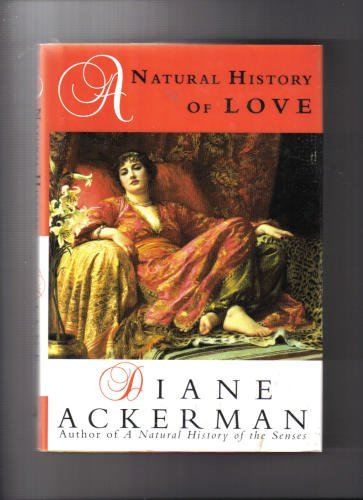 9780517170847: A Natural History of Love