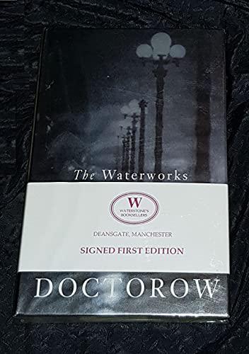 9780517170922: The Waterworks