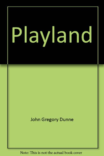 9780517171431: Playland