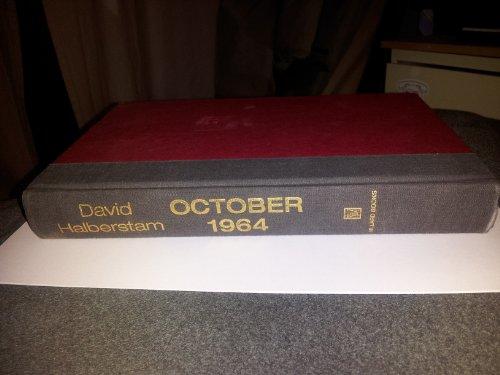 9780517171660: October 1964