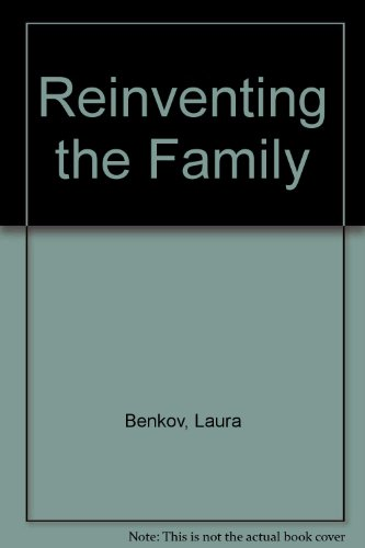 9780517171875: Reinventing the Family