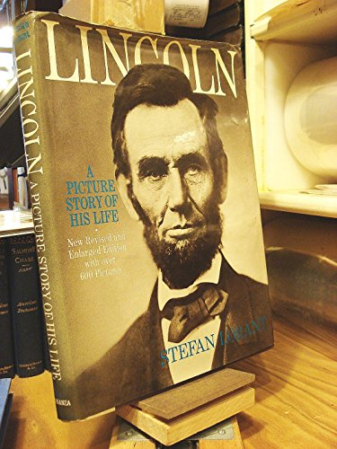 9780517171950: Lincoln: A Picture Story of His Life